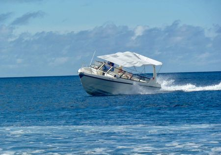 Adrenaline Tours Curacao