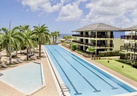 LionsDive Beach Resort Curacao