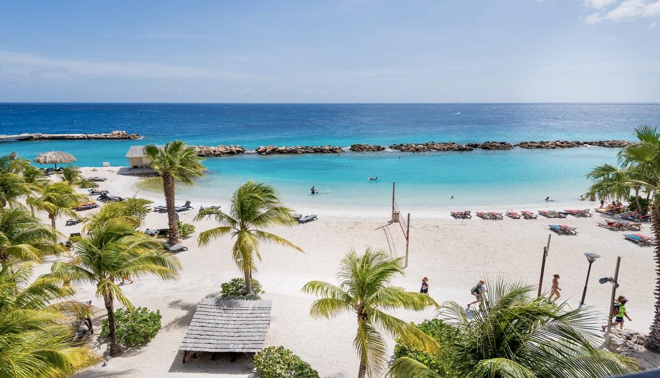 Curacao appartementen vakantie appartementen curacao caribbean for Luxe vakantie appartementen