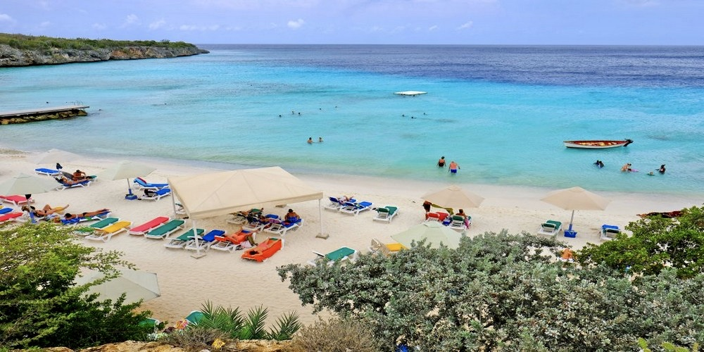 d3edacd424 Porto Marie Beach Curacao PortoMari is a beautiful sandy bay to be found on  the private estate of Plantages